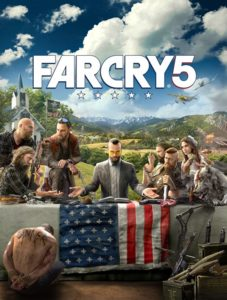 Far Cry 5 Pobierz na PC