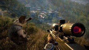 Spolszczenie do Far Cry 4